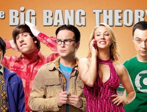 """4 membros do elenco de """"The Big Bang Theory"""" são vegan ou vegetarianos porque Ciência"""