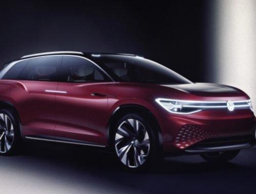 Volkswagen vai lançar Carro Elétrico com Interior de pele de Maçã