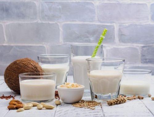 """Leites de base vegetal - 90% dos Consumidores dizem que termo """"Leite"""" nos Leites Vegetais não os confunde"""