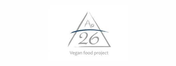 Ao 26 Vegan Food Project (10% desconto)