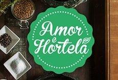 Amor e Hortelã (15% desconto)
