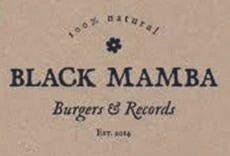 Black Mamba – Burgers & Records (5% desconto)