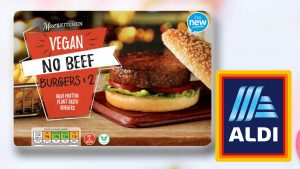 vegan plant based news aldi livekindly 1