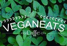 Veganeats Caffe (5% desconto)