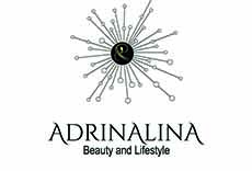 Adrinalina Beauty and Lifestyle (10% desconto)