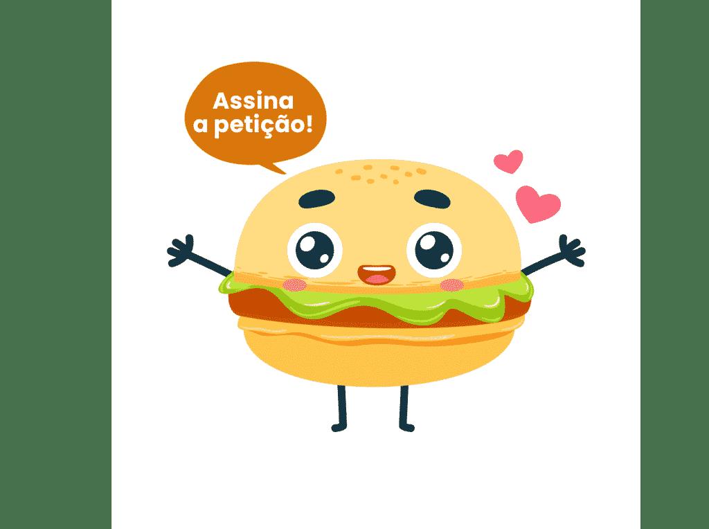 burger-ban proibição