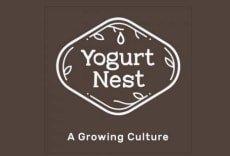 YogurtNest (20% desconto)