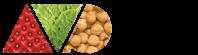 Logótipo AVP Associação Vegetariana Portuguesa